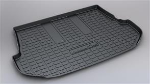 3D Moulded Boot Liner to suit Toyota Fortuner 2016+
