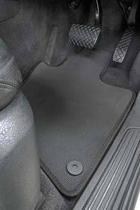 Standard Rubber Car Mats to suit Mazda 6 Wagon (1st Gen) 2002-2008