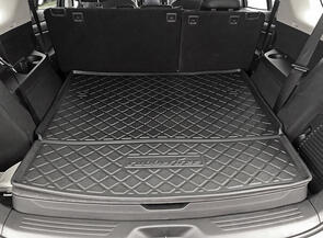 3D Moulded Boot Liner to suit Holden Colorado 7 2015+