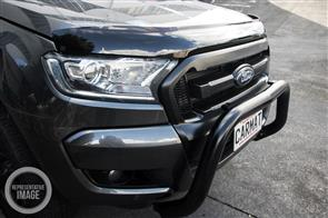 Ford Ranger Raptor (Double Cab) 2018 onwards Bonnet Guard