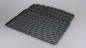 3D Moulded Boot Liner to suit Holden Colorado 7 2012-2014
