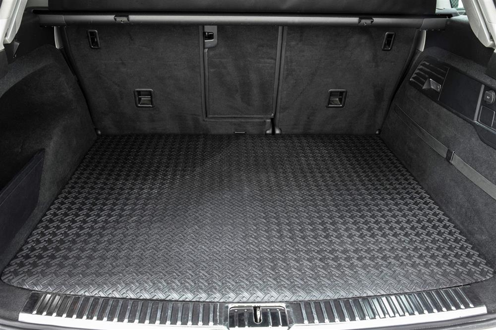 Skoda Yeti 2009-2014 Premium Northridge Boot Liner | RubberTree