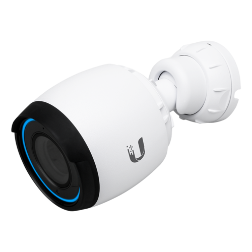UniFi Indoor/Outdoor, Day/Night Camera, 4K resolution, 3X optical zoom