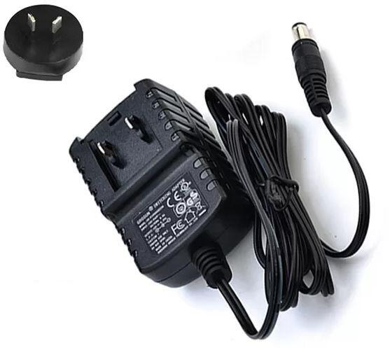 12V 1.5A DC Power Adapter