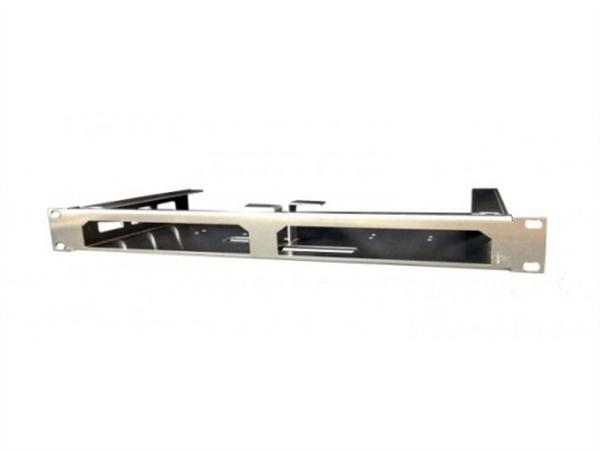 1U Rack System for Ubiquiti Tough Switch Pro 8 ( TS-8-PRO )