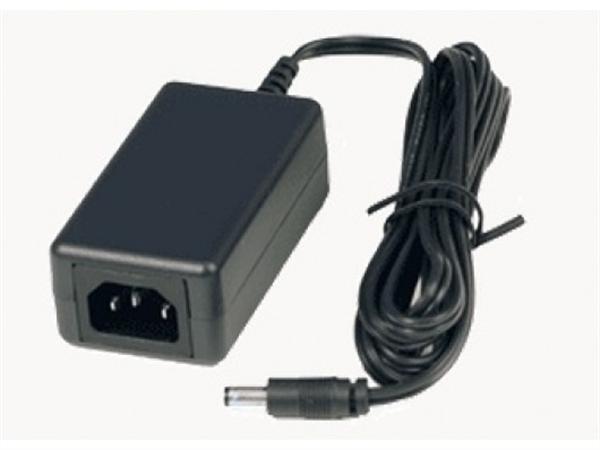 ACM5000/ACM5500 power supply with IEC input
