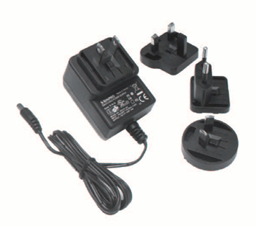 ACM7000 external wall power adapter