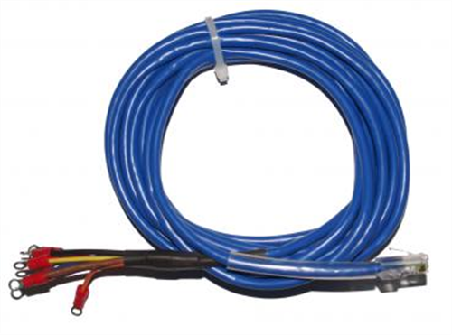 3m 5-Input Dry Contact Cable for SensorProbe2