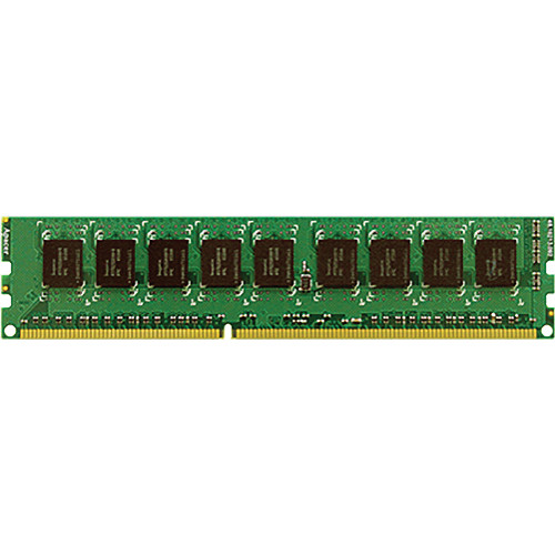 8GB DDR3 ECC RAM, 1600 MHz, long-DIMM, for QNAP NAS
