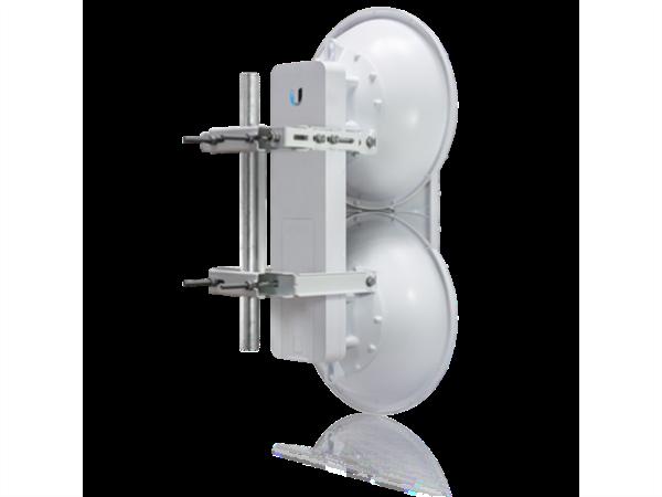AirFiber 5GHz Upper Frequency Wireless Bridge 5.7-6.2 GHz TDMA/FDD