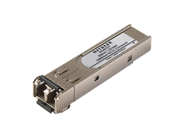 1000Base-SX Multimode SFP Module, LC duplex connector