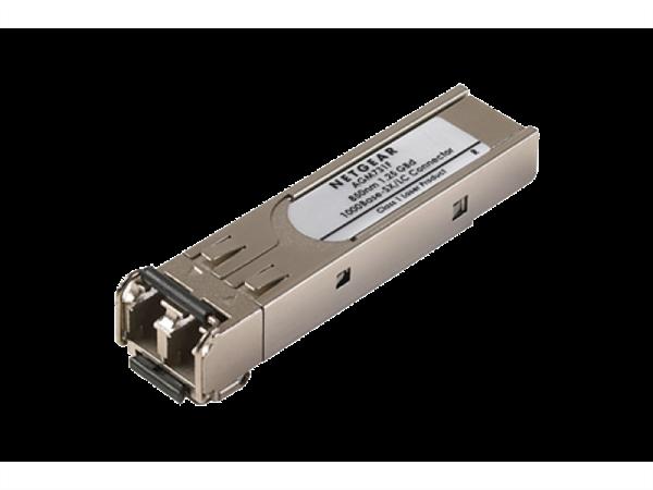 1000Base-SX Multimode SFP Module, LC duplex connector