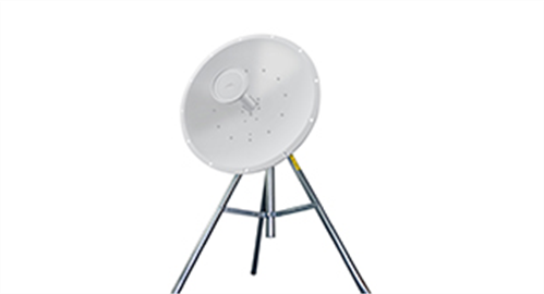 AirMax 34dBi 5GHz Dual Polarity RocketDish Antenna RD-5G-34