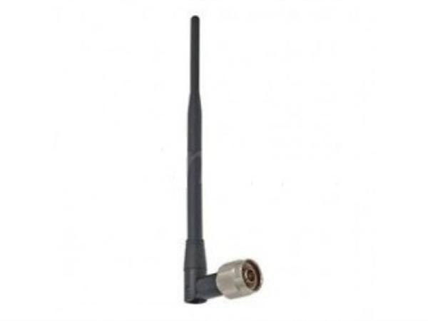 2.4 GHz 9dBi RP-TNC Rubber Duck Antenna