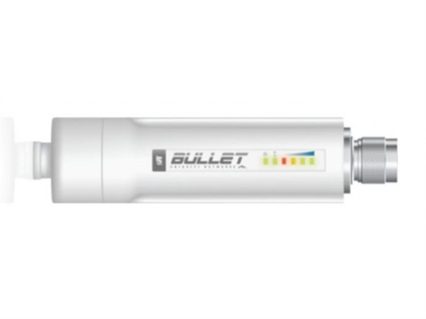 Bullet M2 HP 802.11b/g/n 600mW Outdoor AP/Bridge