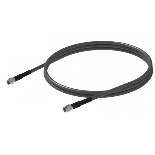 5m WiFi Antenna Cable, SMA plug (male) Reverse SMA plug (male)