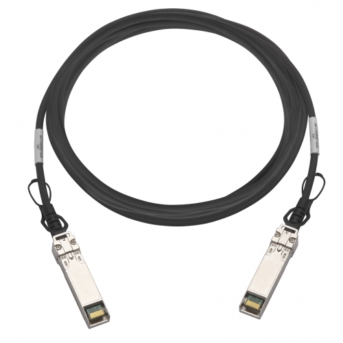 SFP+ 10GbE twinaxial direct attach cable, 3.0M