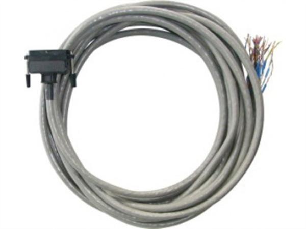 2m VDSL2 LINE POTS Cable, RJ21 to open end