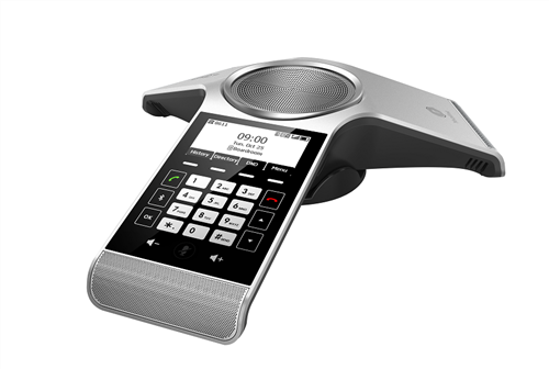 Wireless (DECT) conference phone