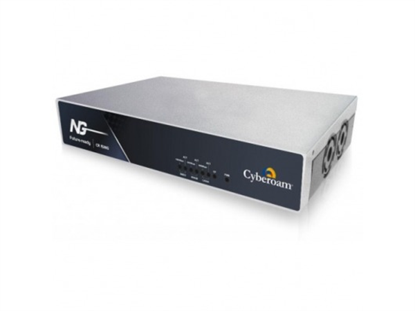 Gigabit Ethernet Router, UTM, Firewall, VPN Router, 3x GigE Port