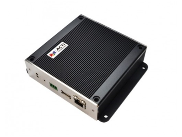 16-Channel Video Encoder, HDMI/BNC Video Output, USB 2.0, PoE/DC12V