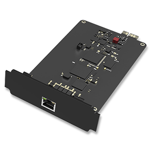 E1/T1 interface expansion module