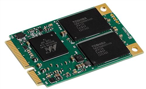 32GB mSATA cache module for QNAP ES1640dc NAS