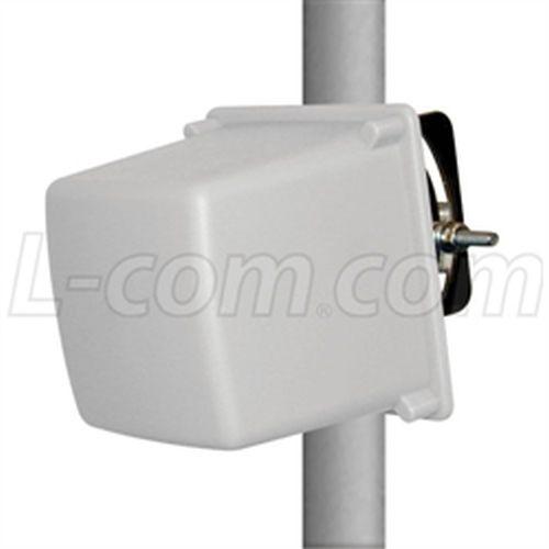 2.4 GHz 10dBi Dual Polarity 802.11n, Mini Panel Antenna