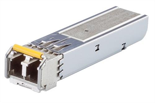 1000 Base-LX Fiber Transceiver