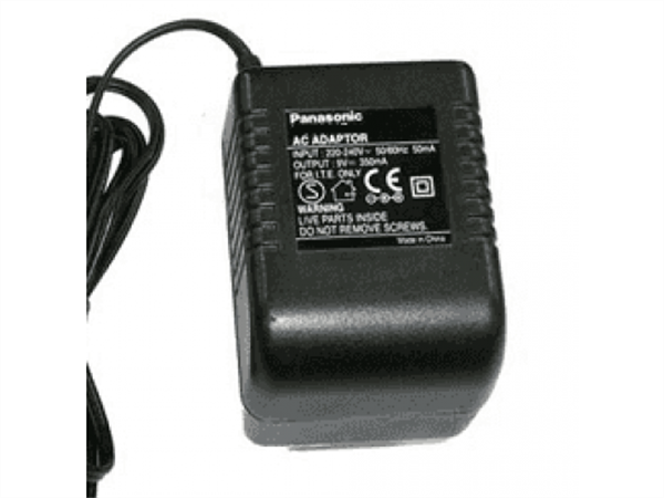 AC Adaptor for Panasonic KX-HDV130 IP Phones