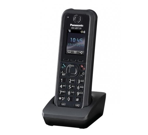 Ruggedised, IP65 SIP DECT Phone for KX-UDS124 Multicell DECT Base