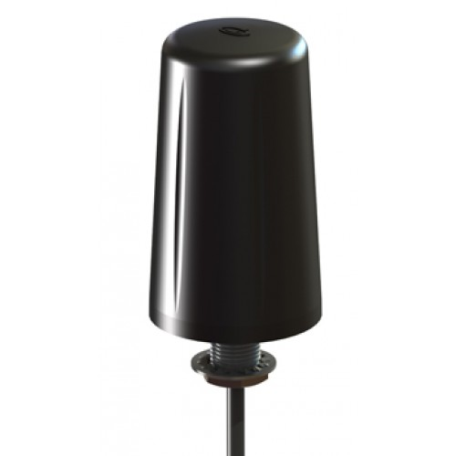 Low Profile Outdoor Antenna, Omni Directional, 700-2700 MHz