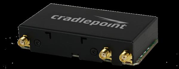 LTE/HSPA+ multi-band modem for NZ (for for AER1600/1650, 2100, AER3100/3150, CBA850)