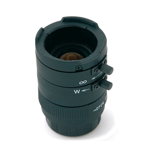 CSVario Lens For Cameras With CS-Mount