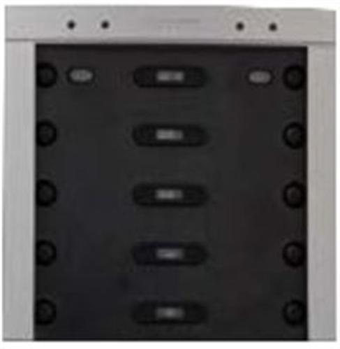 BellRFID Base Module, Silver