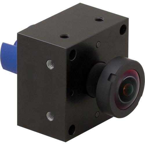 BlockFlexMount 6MP, Incl. L20-F1.8 (Night LPF) Mx-O-SMA-B-6L036