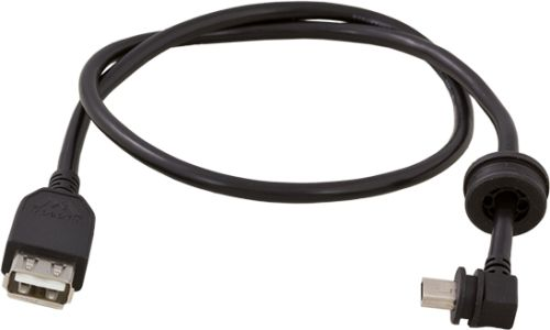 USB Device Cable For D25, 0.5 m