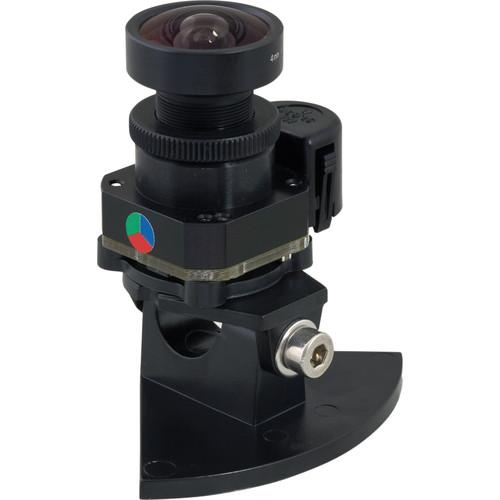 6MP Lens Unit for MX-D15 Camera, Incl. L22-F1.8 (Day), 90 Degree Mx-O-SDA-S-6D041