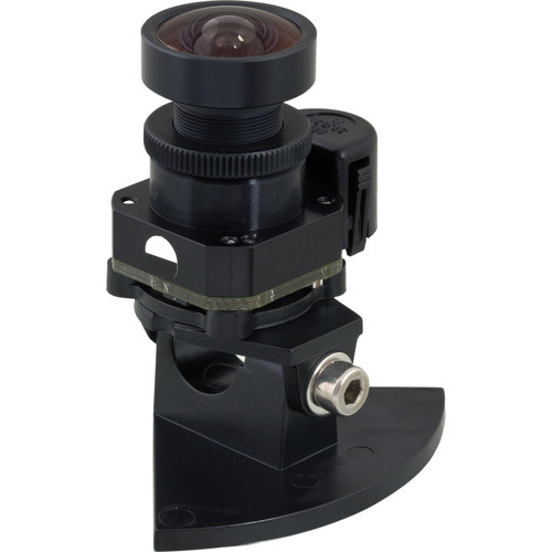 6MP Lens Unit for MX-D15 Camera, Incl. L43-F1.8 (Night LPF), 45 Degree Mx-O-SDA-S-6L079