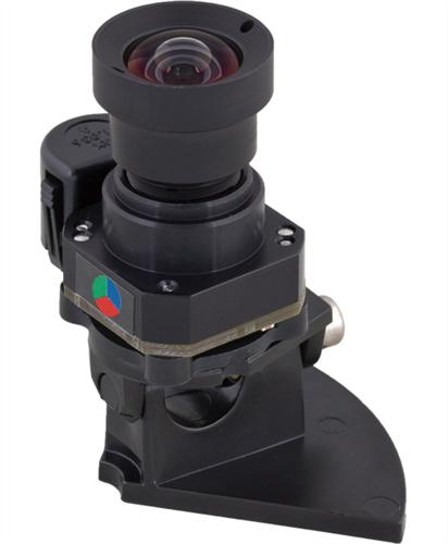 Lens Unit D15 5MP, Incl. L160-F1.8 (Day)
