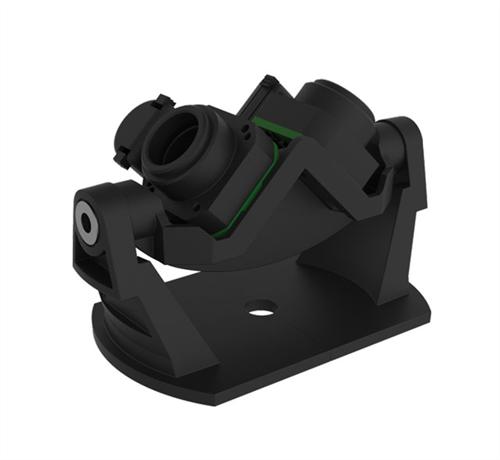 D15 Double Lens Carrier PAN/180ø, 2x 6MP (Day) Mx-O-SDA-P-6D6D