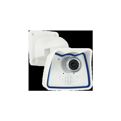Outdoor 6 Megapixel IP Camera, 8 Degree Lens