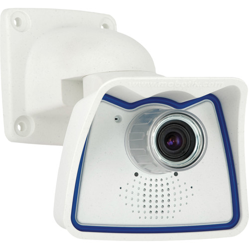 Outdoor 6 Megapixel IP Night Camera, 8 Degree Lens