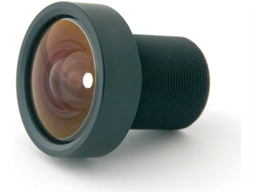 51mm Wide-Angle Lens for 5MP Sensor Cameras