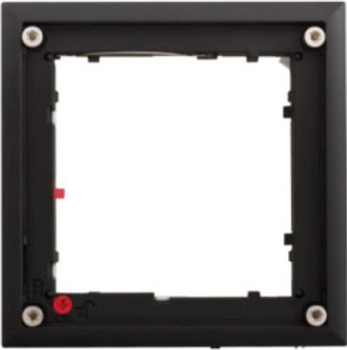 FlatMount Frame, black