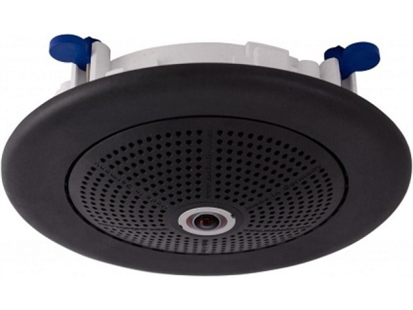 In-Ceiling Set Q2x, Black