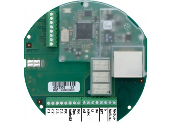 Extended Terminal Board (IO Module)