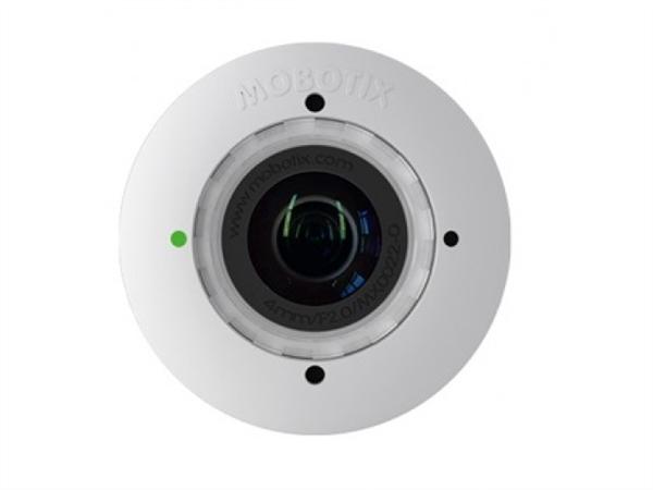 S15 and M15 FlexMount Sensor, Night, 27 degree, White, IP66