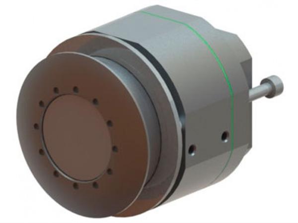 Thermal Sensor Module For S15, 50 mK, L135 (17ø) Mx-O-SMA-TS-T237