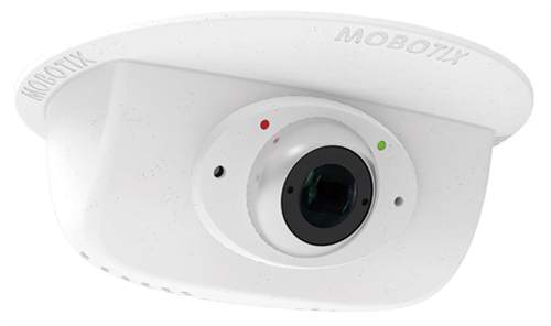 In-Ceiling 6MP Night Camera with Pan/Tilt positioning (add lens)